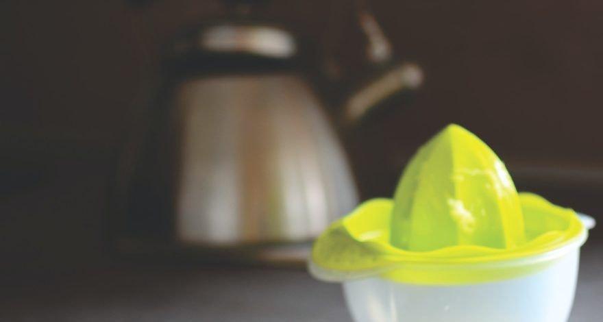 Produtos para vender com dropshipping: itens de cozinha