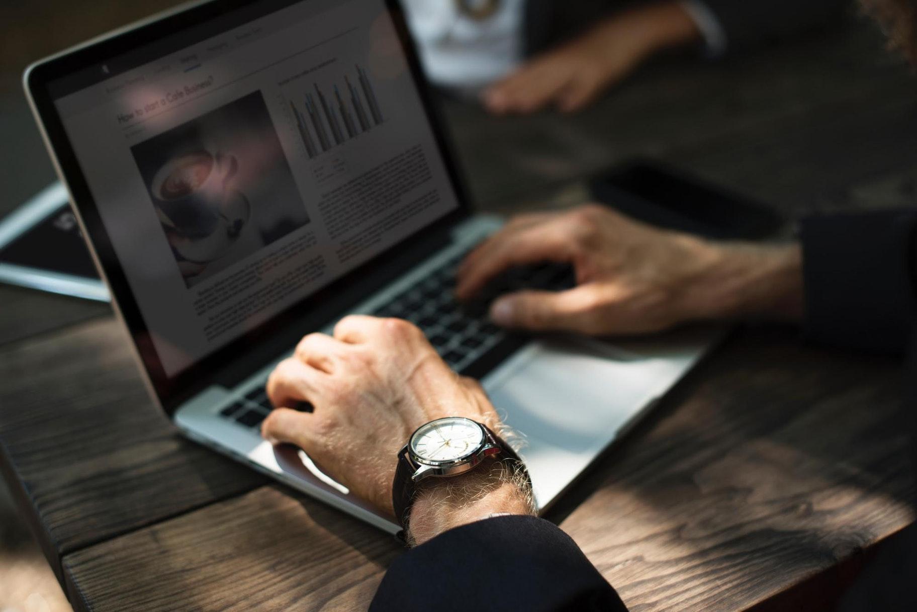 7 Amazing Benefits of Internet Marketing