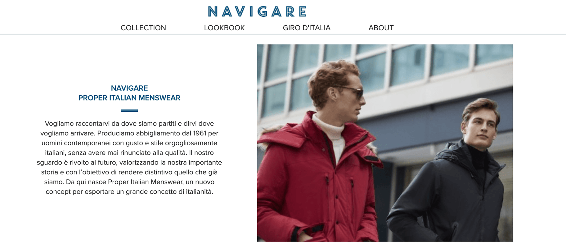 brand awareness navigare