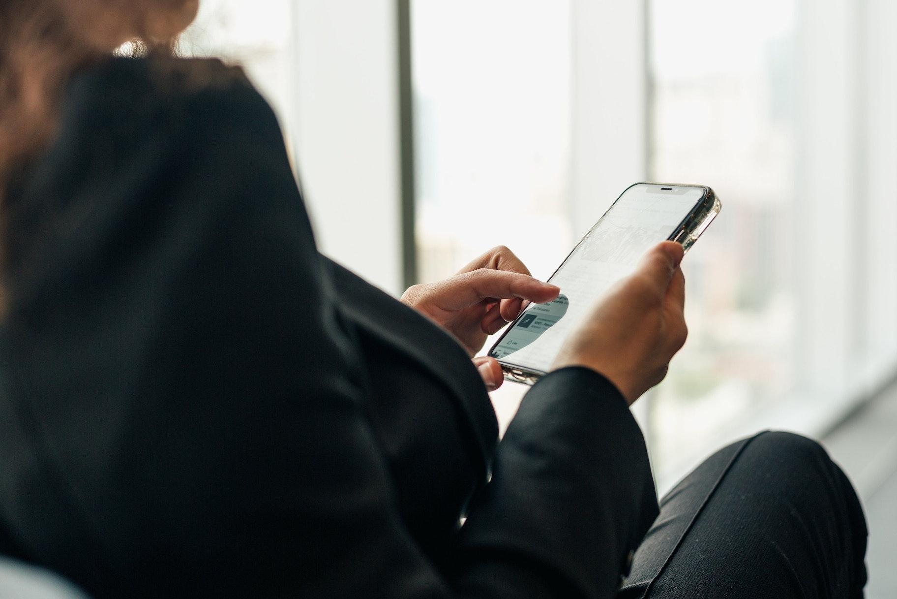 ottimizzato per mobile