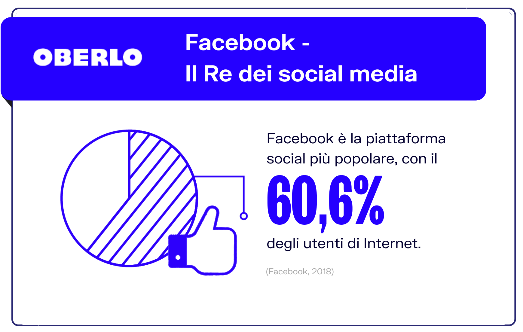 statistiche facebook social