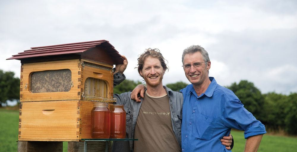 Flow Hive crowdfunding