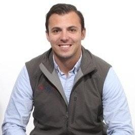 Christopher Molaro imprenditoria