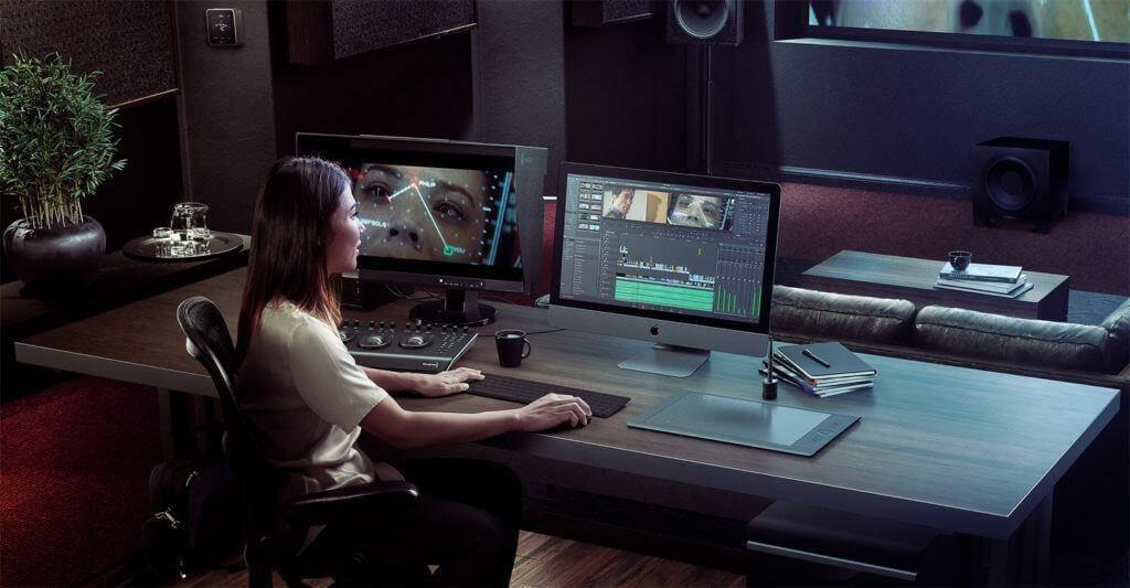 DaVinci Resolve software gratuito di video editing