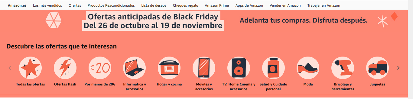 marketing black friday