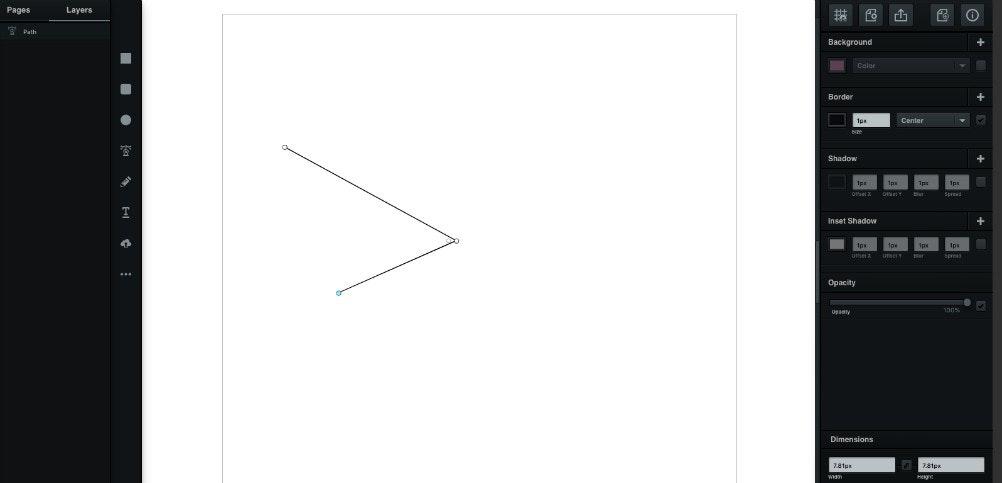 Vectr - Diseño gráfico vectorial