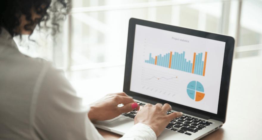 vendas online: margem de lucro