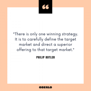 How to Become Your Own Boss: Philip Kotler Quote