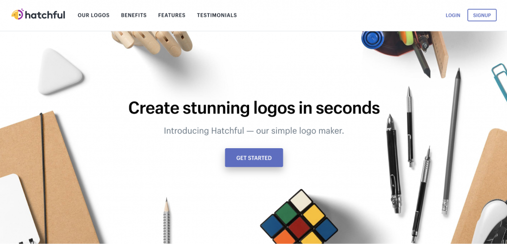 Be Your Own Boss: Create a Logo with Hatchful