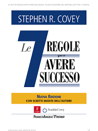covey 7 rules