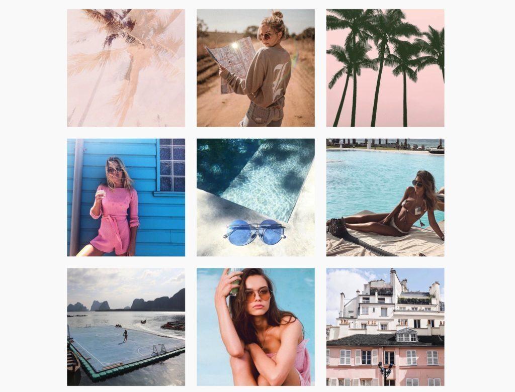 profilo instagram sunday