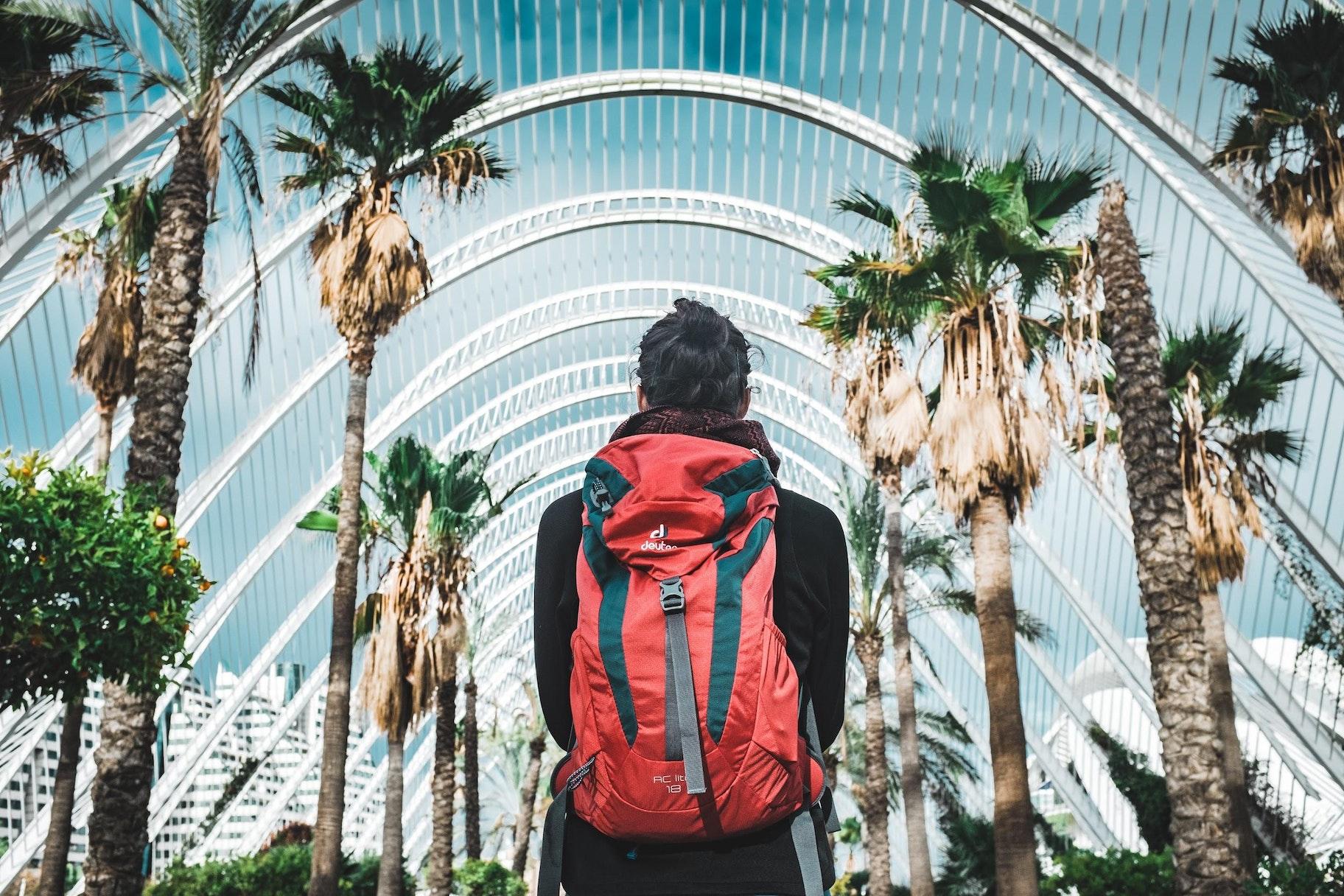 nomadi digitali viaggio