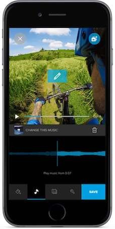 Quik software gratuito di video editing