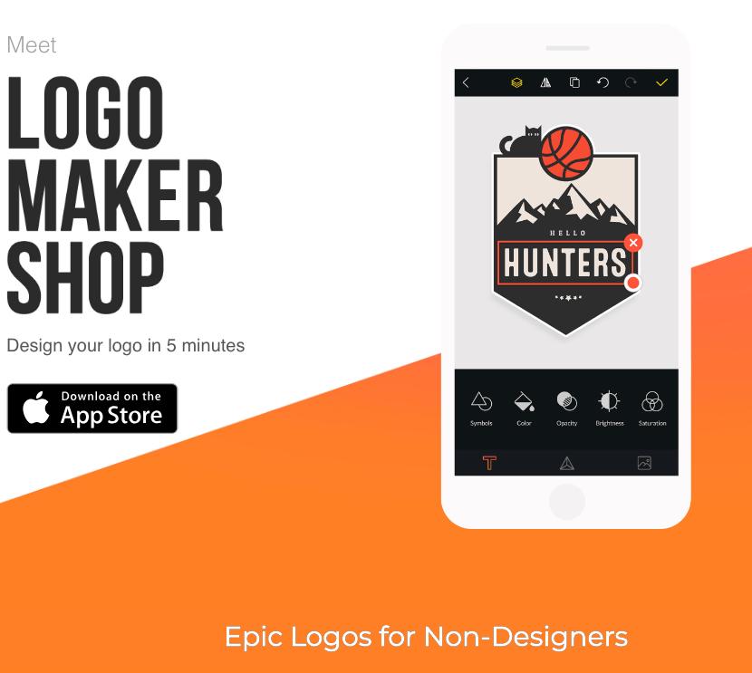 appli creation logo gratuit