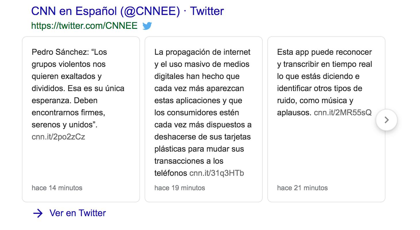 cnn en español twitter