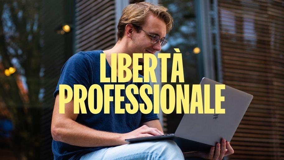 libertà professionale