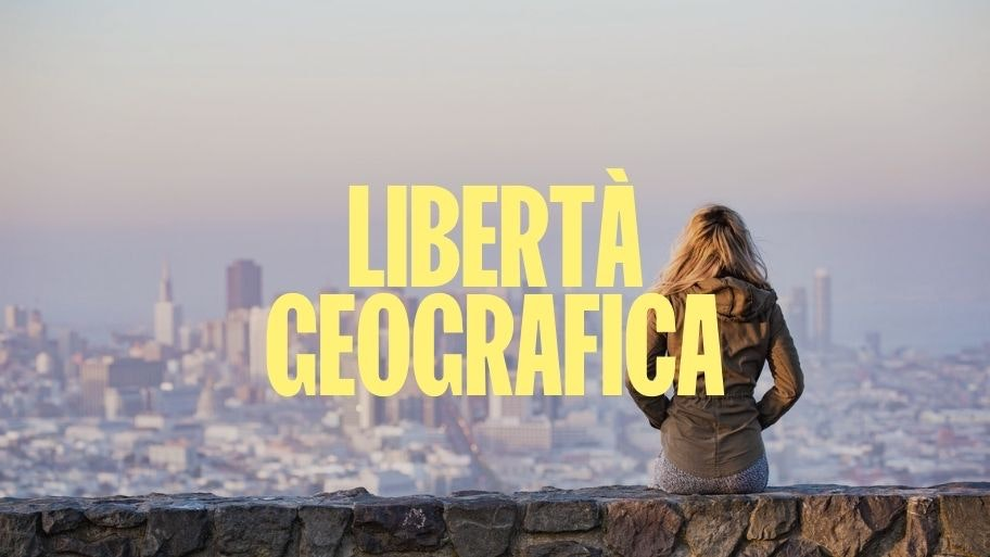libertà geografica