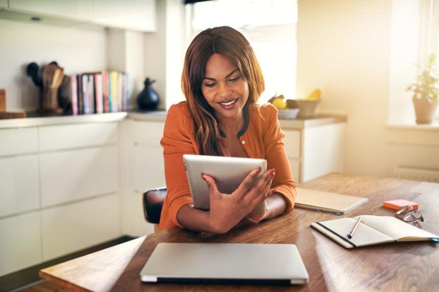 Seja gestora de redes sociais para ter seu próprio negócio