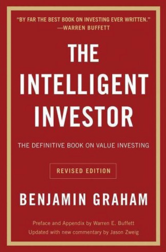 investment books to read