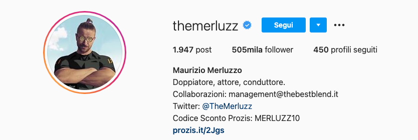 affiliate marketing instagram