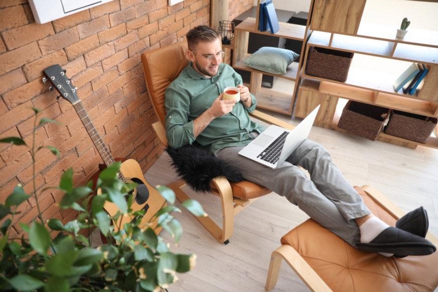 Profissões em alta: Home office