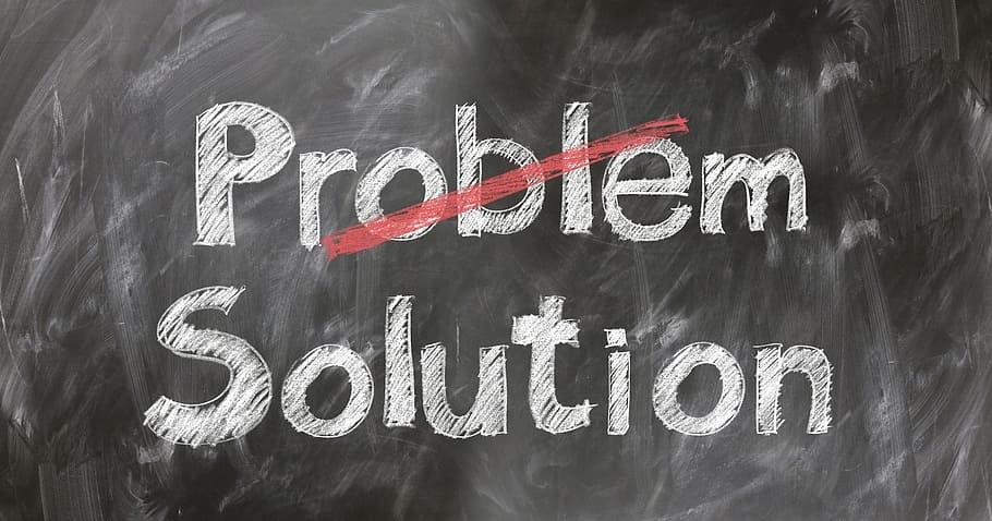 problem solving job skills