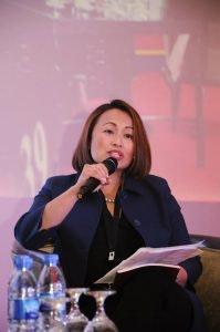 Sheila Lirio Marcelo