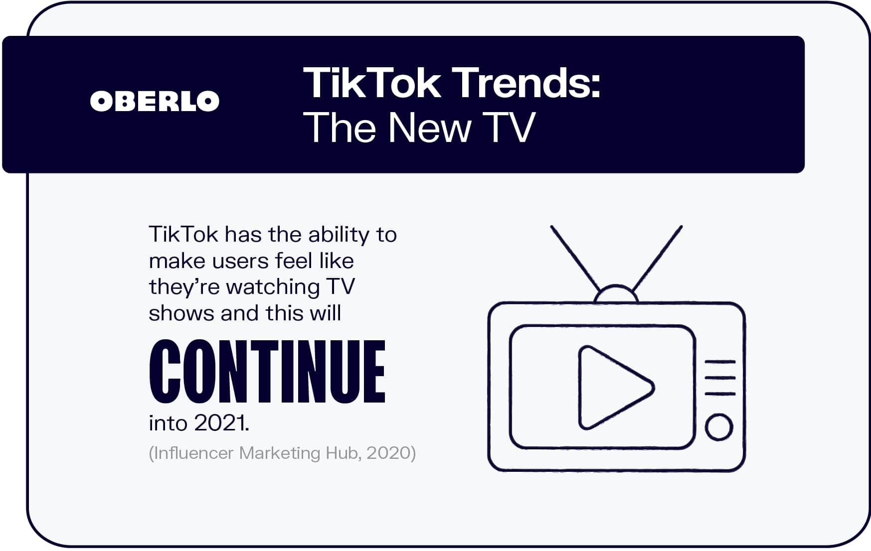 TikTok Trends: The New TV