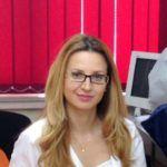Dr. Lina Velikova, MD, Ph.D., Contributor of Disturb Me Not
