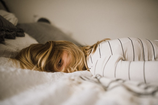 How to Stop Being Lazy and Unmotivated