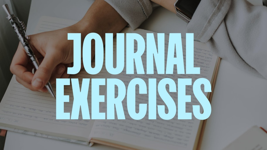 Five Journal Exercises For World-Class Entrepreneurs That Will Give You Clarity On Your Business
