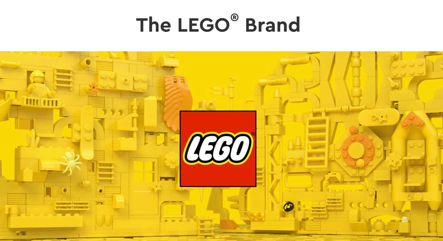 filosofia empresarial lego
