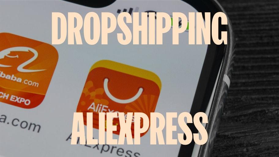 dropshipping-aliexpress