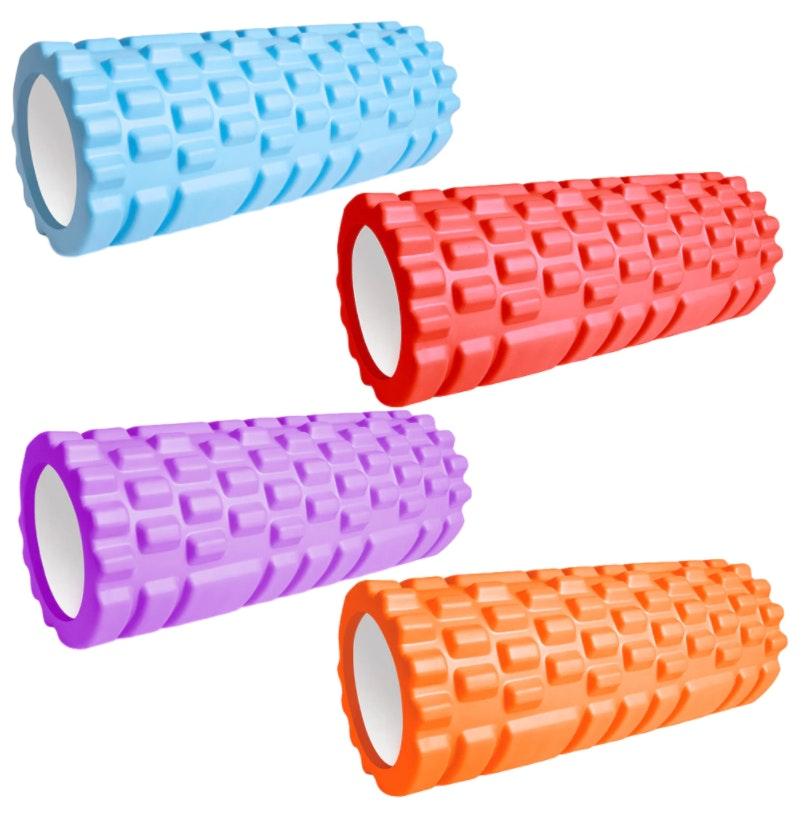 prodotti da vendere: foam roller