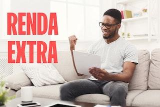 Renda extra: 10 formas de ganhar renda extra online I Oberlo