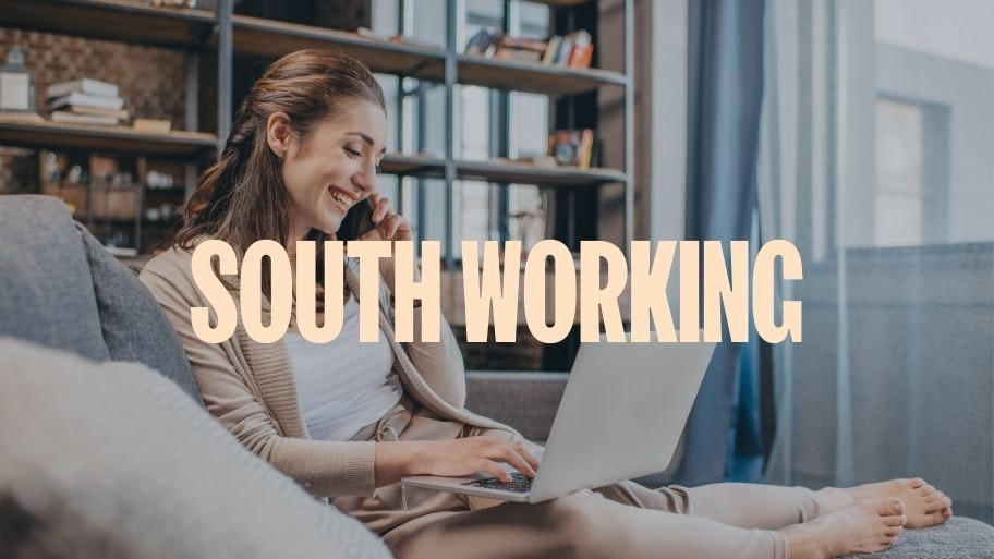 south working