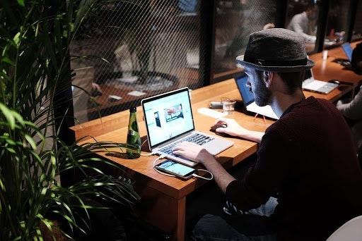 Hacer trabajos online