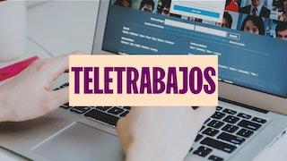 Trabajos online 2020