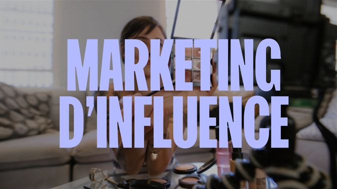 marketing-influence