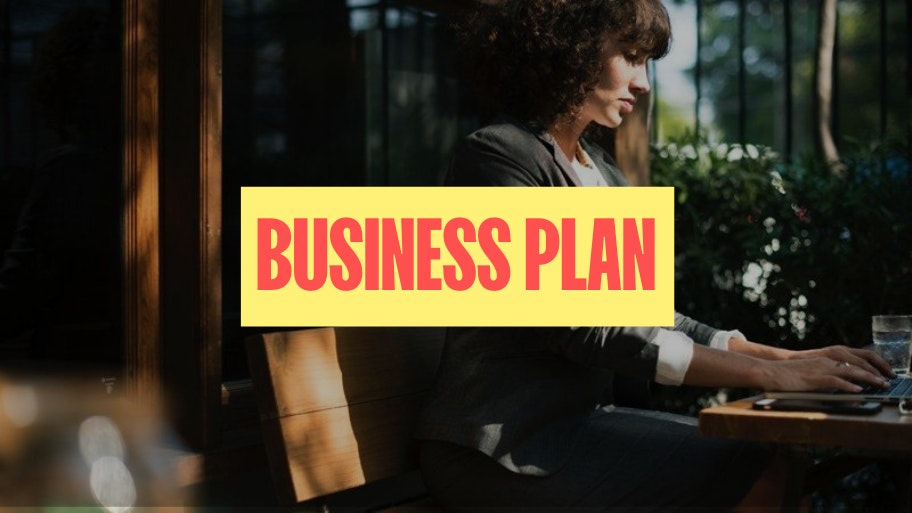 comment faire un business plan