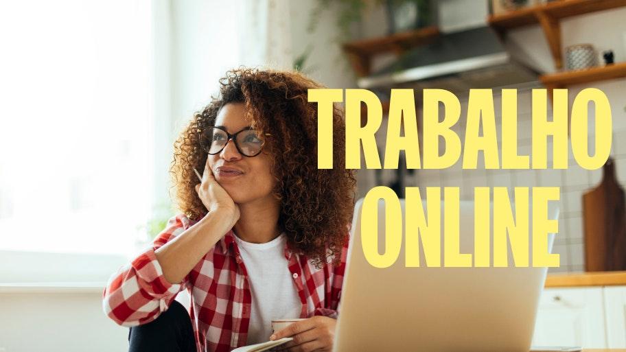 17 ideias de trabalho online para 2021 | Oberlo