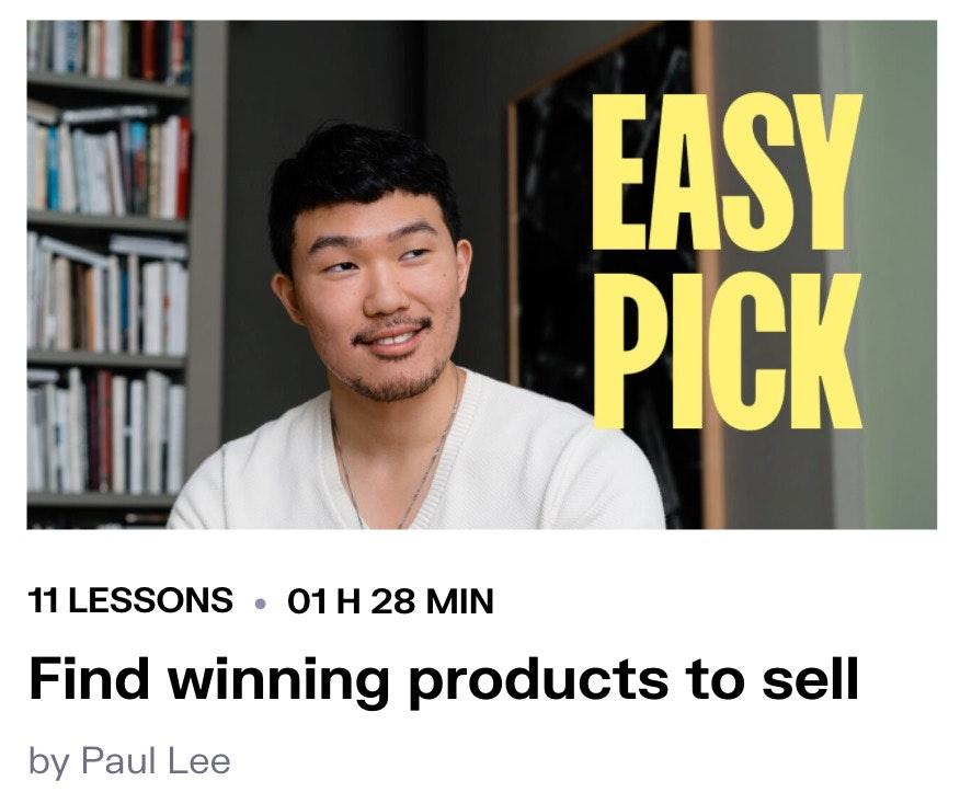 curso de produtos vencedores