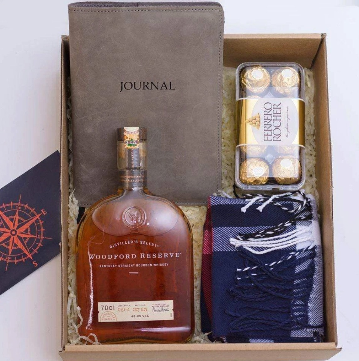 practical gift hamper for men