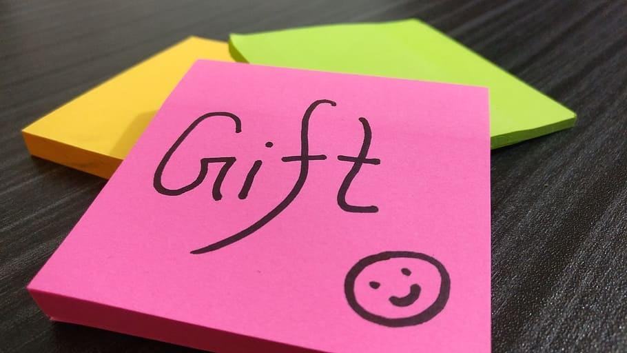 ideias de presentes para todos