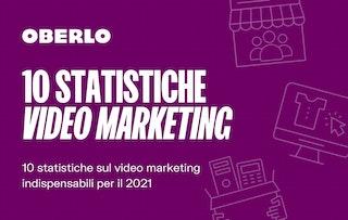 statistiche video marketing 2021