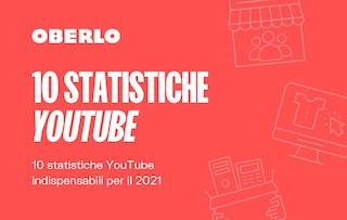 statistiche youtube 2021