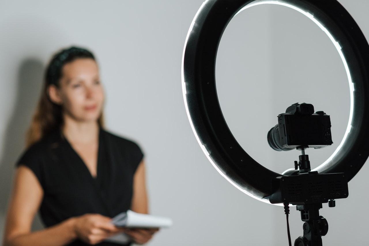 video personal branding