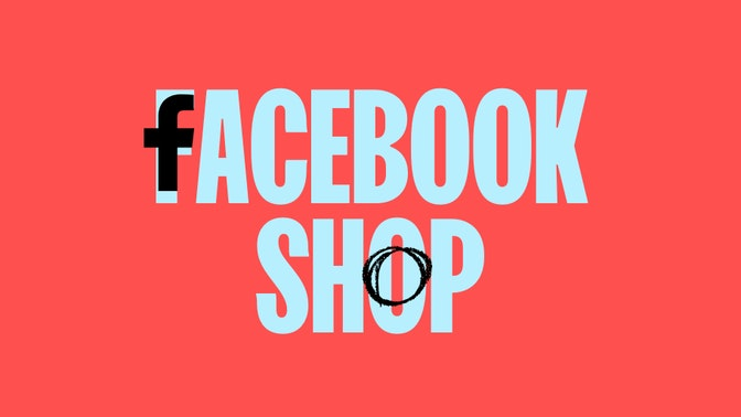 facebook shop: vendere su facebook