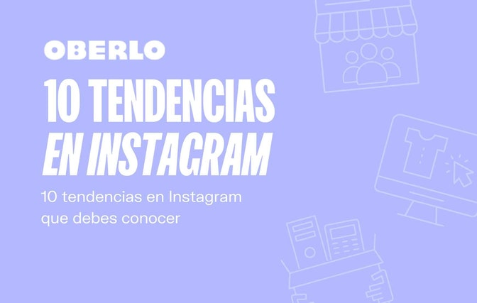 tendencias instagram