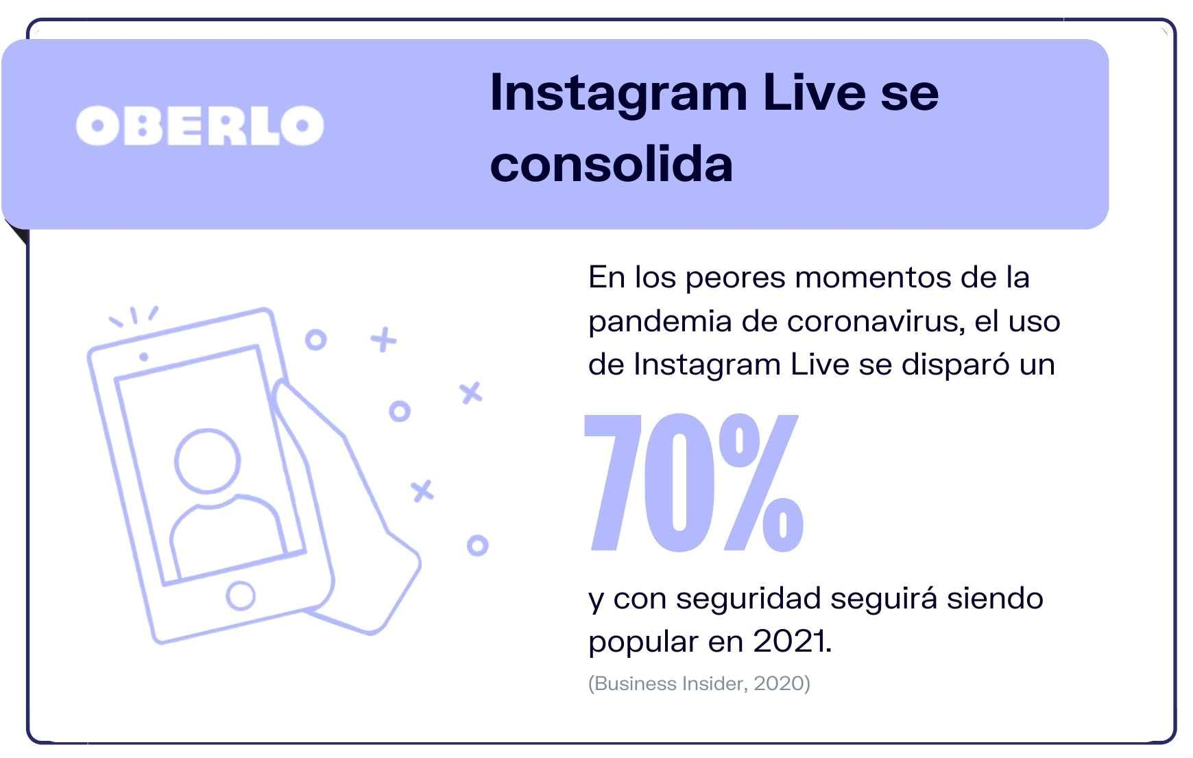 instagram tendencias